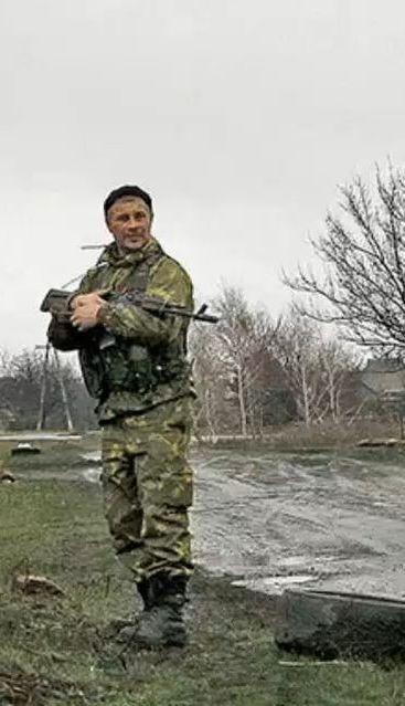 Чехия расследует участие своих граждан в боевых действиях в зоне АТО