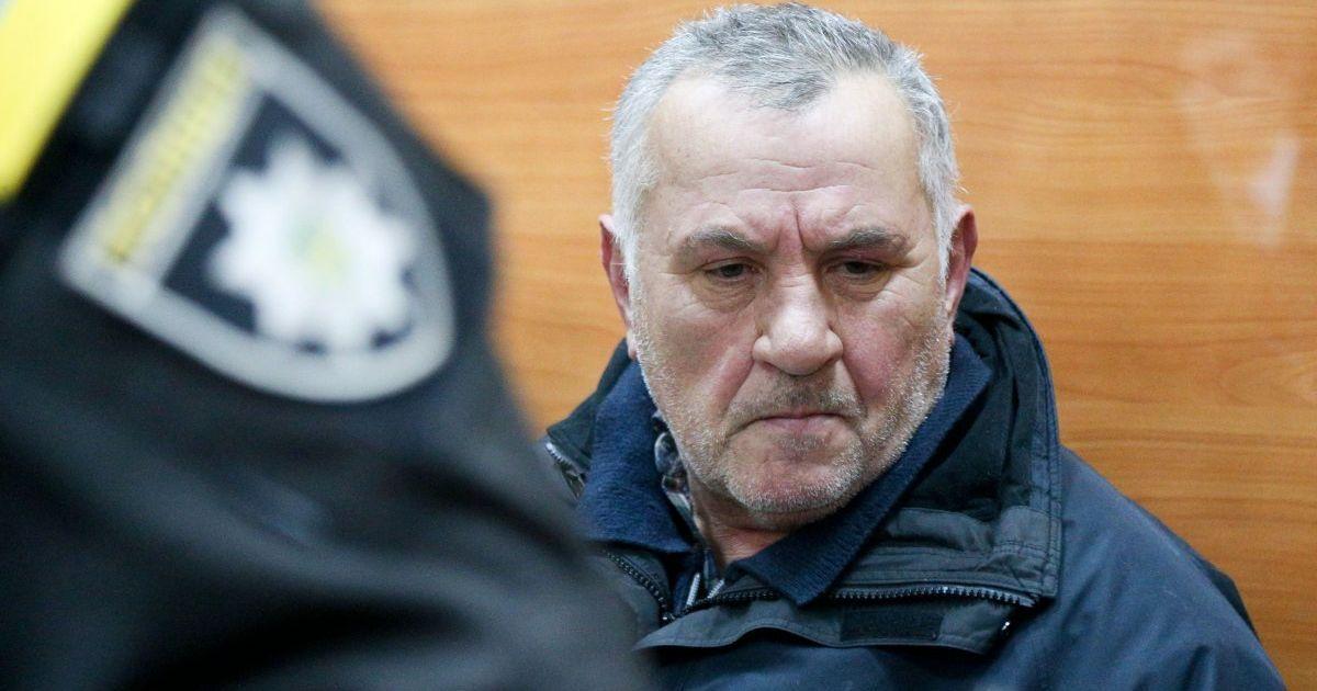 Убийство Ноздровской: прокуратура ужесточила подозрение Россошанскому
