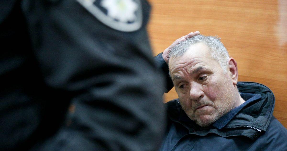 Дочь Ноздровской сомневается, что ее мать убил Россошанский