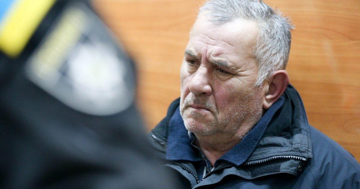 """""""Терпеть было невыносимо"""": появилось фото записки Россошанского родным, которую он написал после задержания"""
