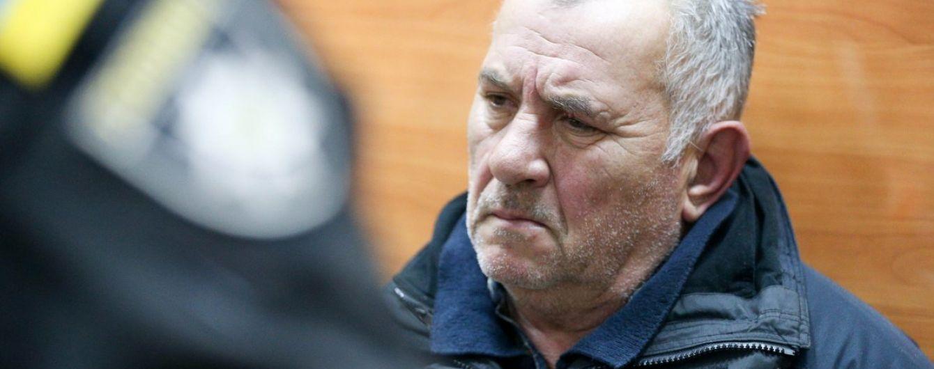Підозрюваний у вбивстві Ноздровської заявив, що його змусили визнати себе винним силовики - донька юристки