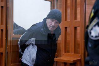 Россошанський відхрестився від вбивства правозахисниці Ноздровської - адвокат