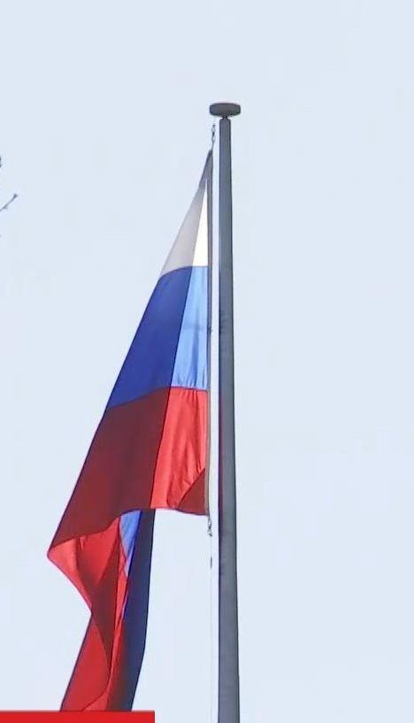 У Вашингтоні назвали площу під російським посольством іменем Бориса Нємцова