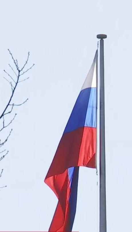В Вашингтоне назвали площадь под российским посольством именем Бориса Немцова