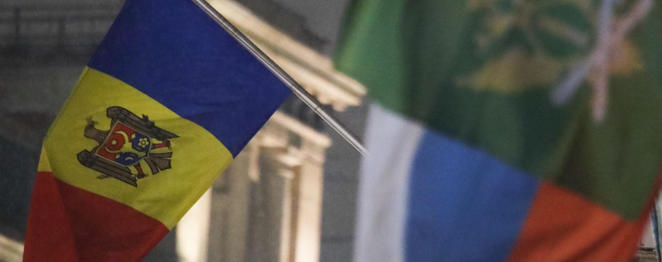 В Молдове официально начали привлекать к ответственности каналы за российские новости
