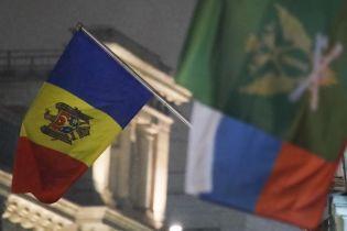 Парламент Молдови ухвалив святкування 9 травня Дня Європи