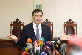 """Саакашвили и Вакарчуку могут не разрешить баллотироваться в Раду - """"Опора"""""""