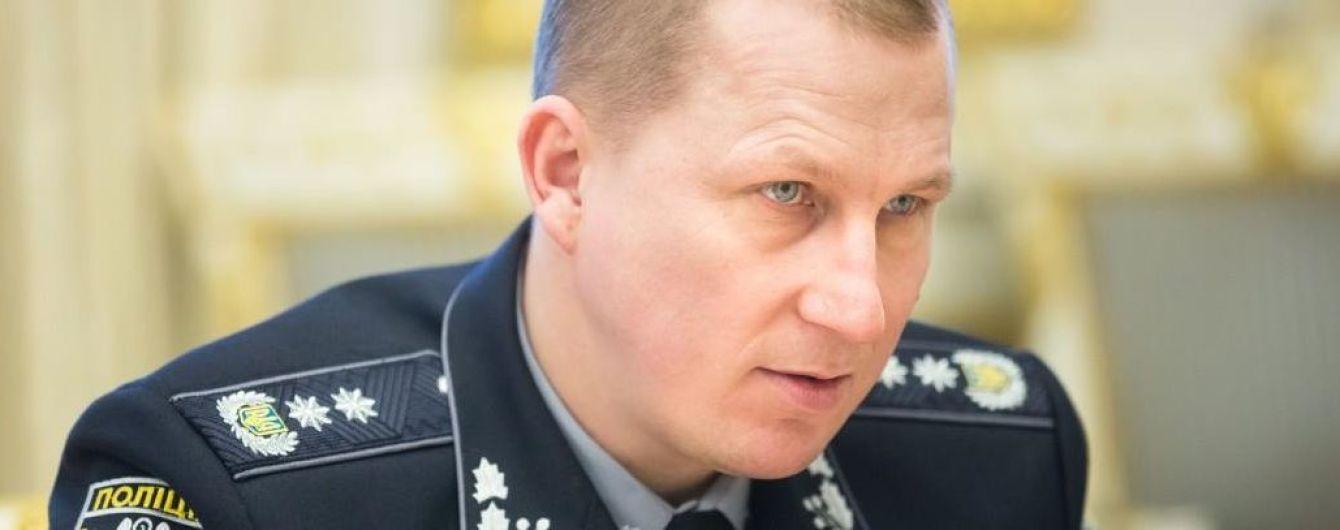 Записку про визнання провини вбивця Ноздровської написав у присутності поліції – Аброськін