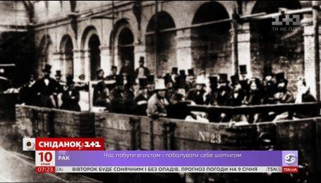 Интересные факты из истории лондонского метро
