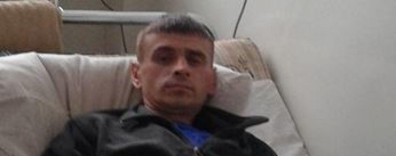 Бывший боец АТО Руслан Сухиченко нуждается в помощи