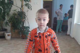 Дениско сподівається на допомогу небайдужих людей