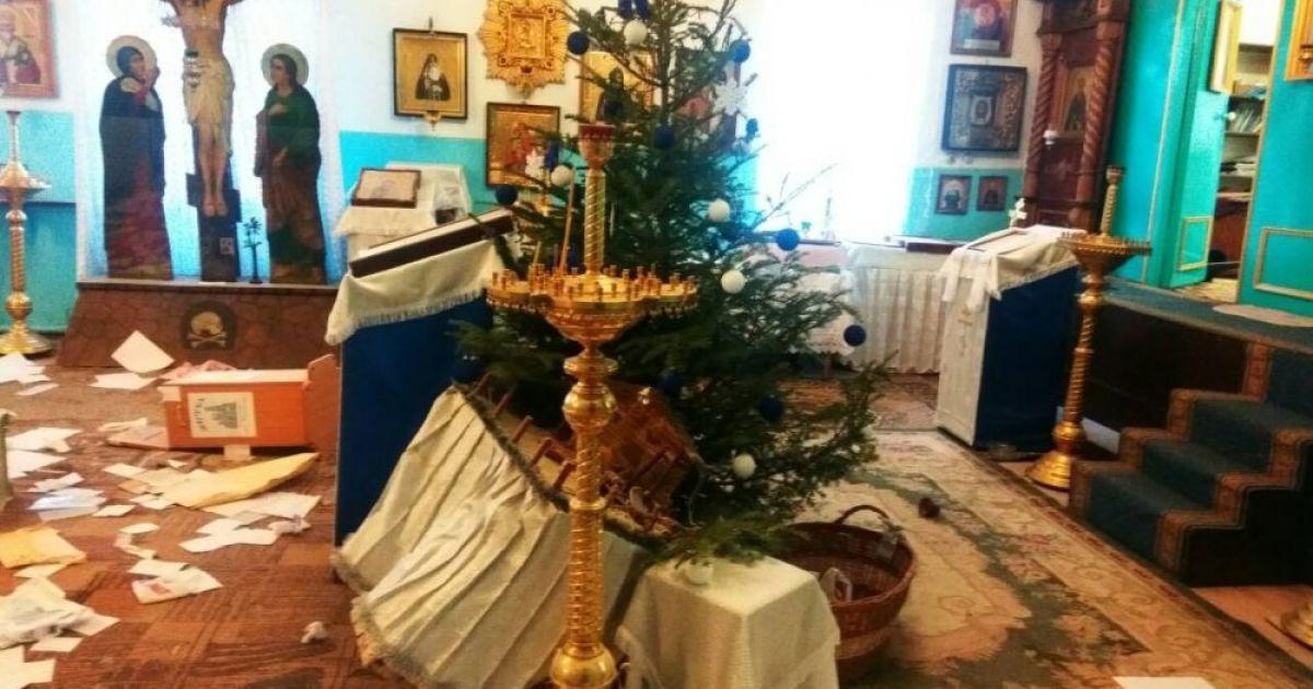 @ Православна Одеса