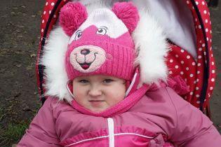 Усиленная реабилитация даст Софийке шанс научиться самостоятельно сидеть и ходить