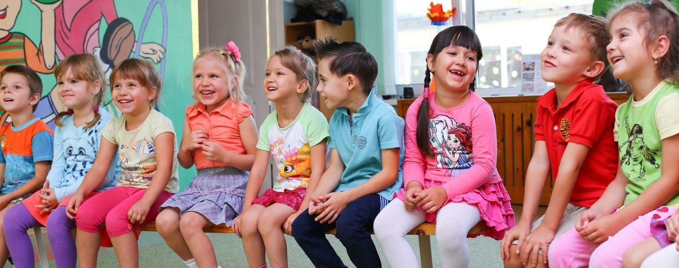В Киеве запретят детям без прививок ходить в садики и школы из-за вспышки кори