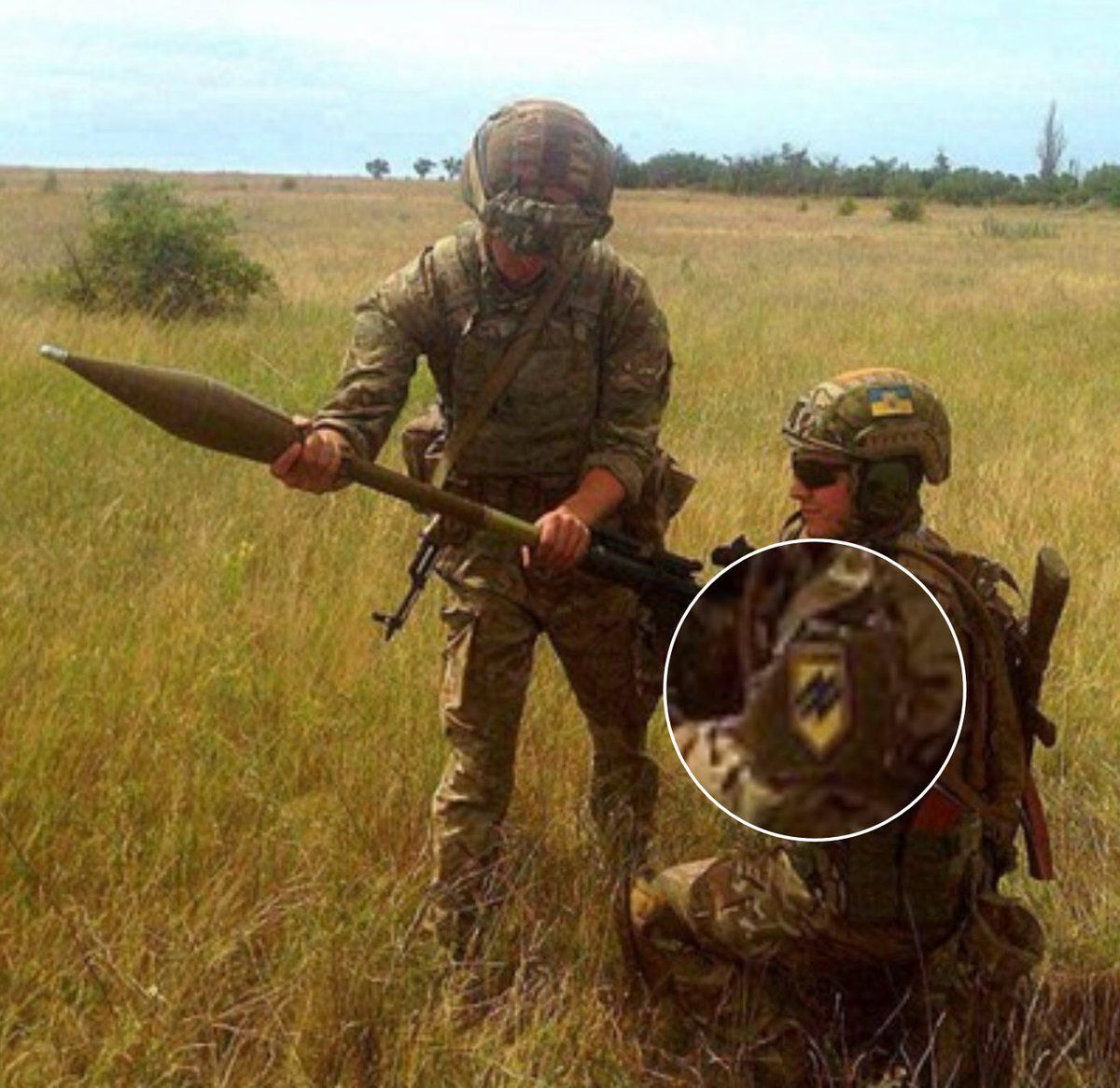 Азов і американська зброя_1