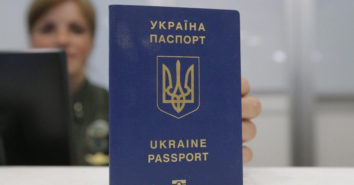 За прошлый год более 400 тысяч украинцев воспользовались безвизом