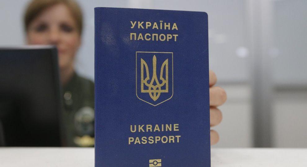 Порошенко анонсував видачу ювілейного біометричного паспорту