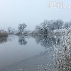 Сильні морози та сніг. Синоптики прогнозують ускладнення погоди 20 січня