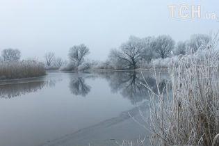 У всій Україні зберігатимуться морози, у небі - прояснення. Погода на 9 січня