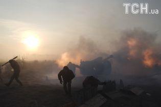 """Бойовики 489 разів обстріляли позиції ЗСУ від початку """"шкільного перемир'я"""""""