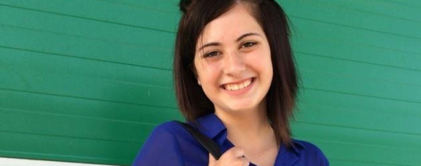 Родина Медіни просить добрих людей допомогти врятувати дівчину