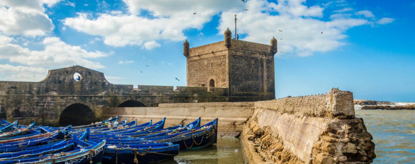 10 казково красивих місць світу, які найкраще підійдуть для подорожі 2018 року