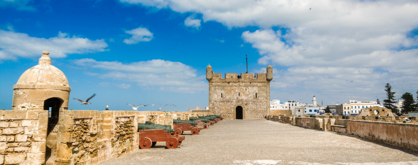 Туризм у Марокко затиснуть суворими державними лещатами