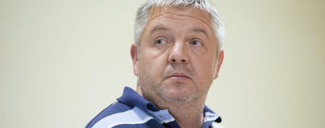 Подозреваемому в похищении участников Евромайдана продлили срок содержания под стражей