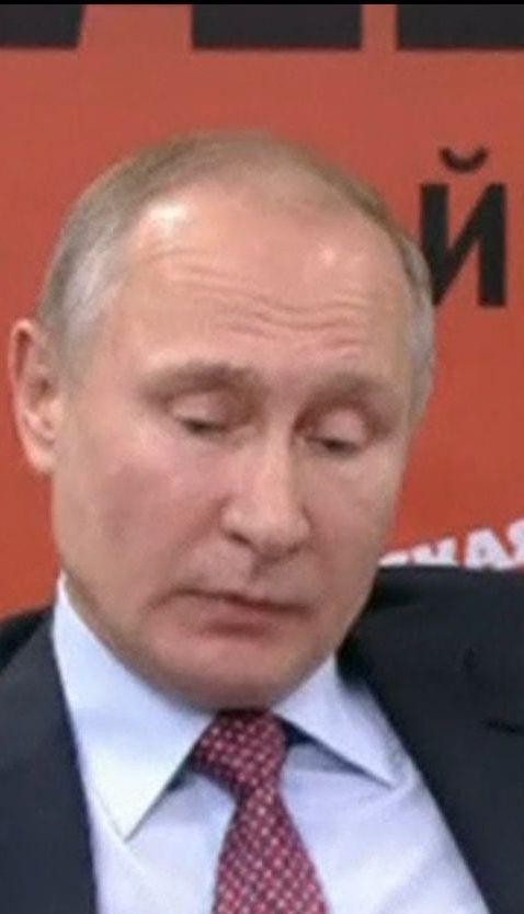 В столице не пристают на предложение Путина отдать военную технику, захваченную в Крыму