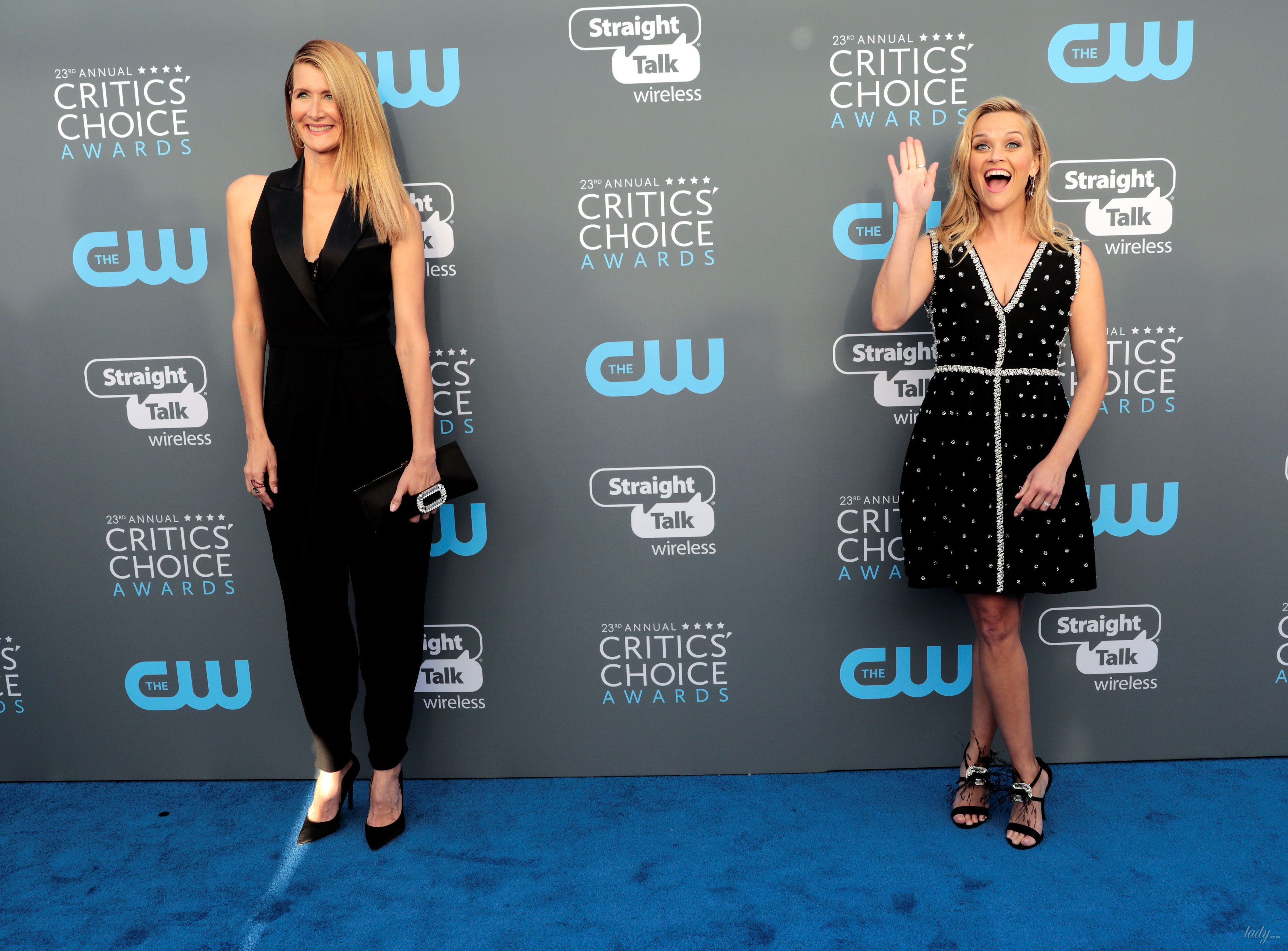 Critics' Choice Awards - 2018_16