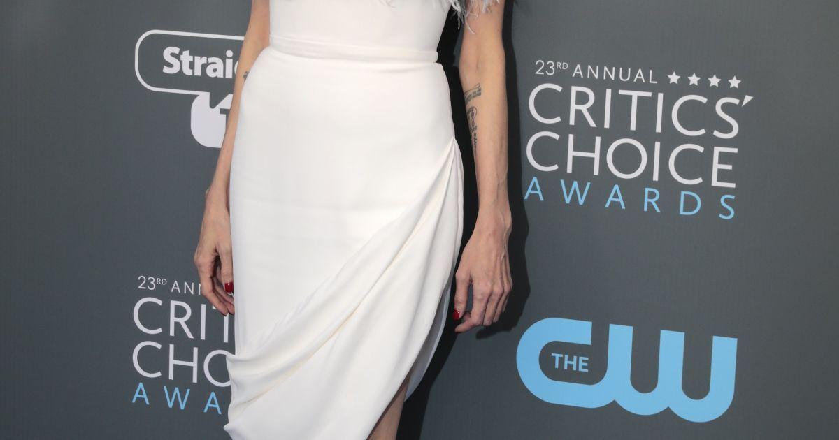 Анджелина Джоли @ Reuters