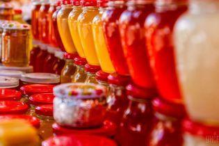 Украинские производители уже исчерпали квоты на беспошлинную поставку в ЕС меда и соков