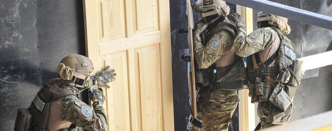 Расстрел бизнесмена в Запорожье: полиция обнаружила схрон налетчиков и готовится к штурму - СМИ