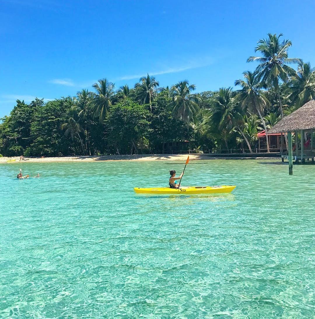 Острів, Карибське море_5