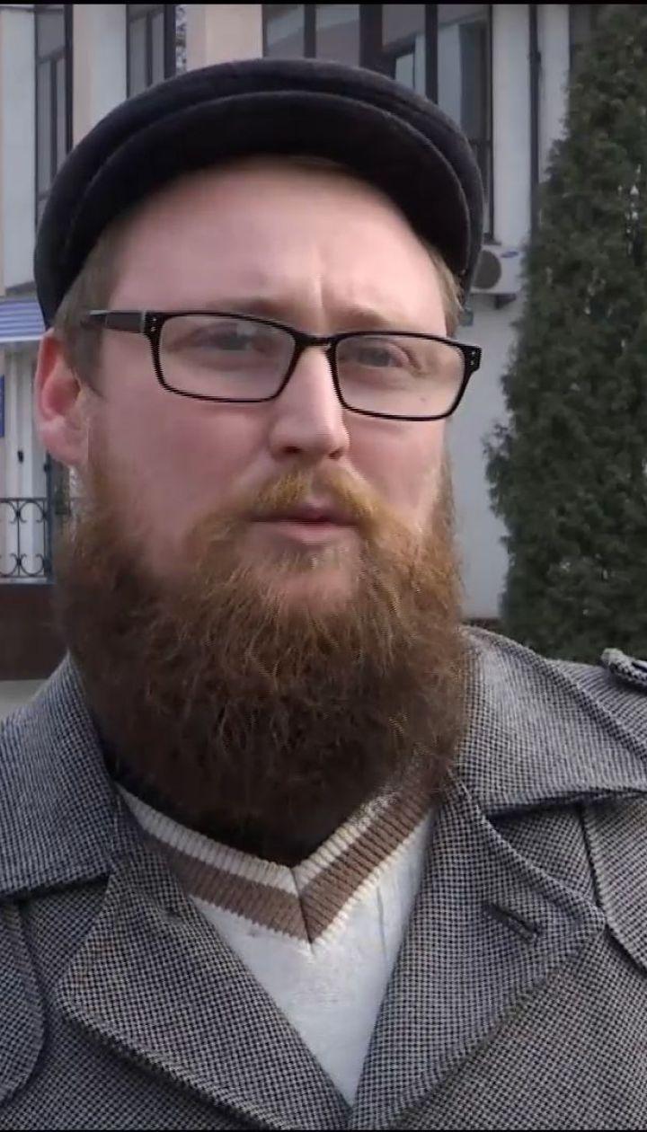 В Запорожье священника МП лишили права на служение в церкви за поддержку бойцов АТО