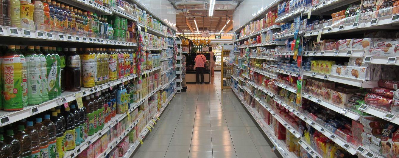 """Махинации с НДС. Сеть супермаркетов с """"экономными ценами"""" присвоила 10 млн грн"""