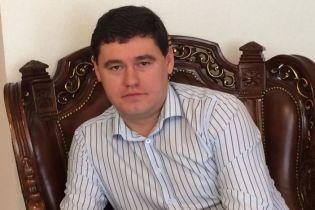 """Одеський депутат відхрестився від хабара НАБУ: """"вигадка і провокація"""""""