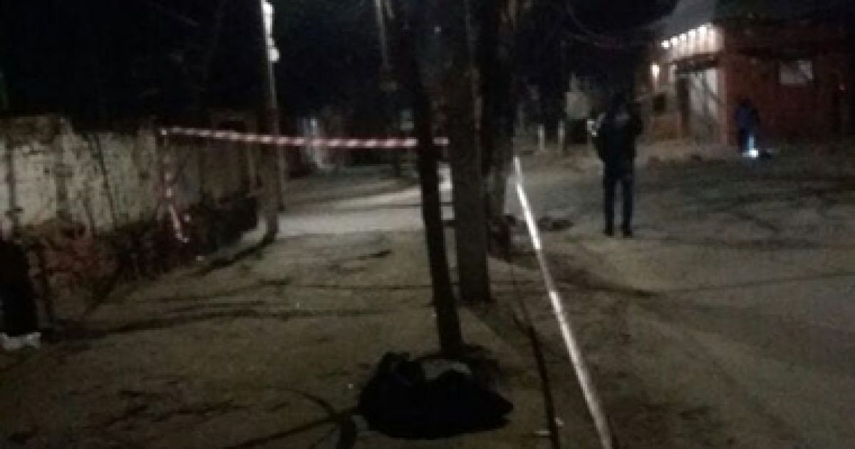 @ ГУ Національної поліції в Одеській області