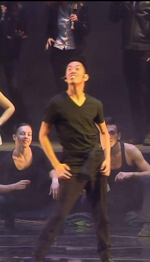 У Дніпрі та Харкові продовжують шукати таланти для постановки бродвейського мюзиклу