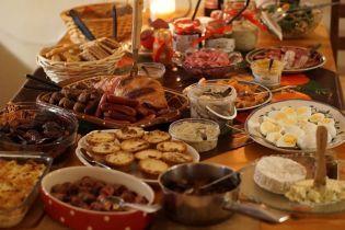 Експерти порахували, наскільки зменшилася кількість українців, які не мають грошей на новорічний стіл