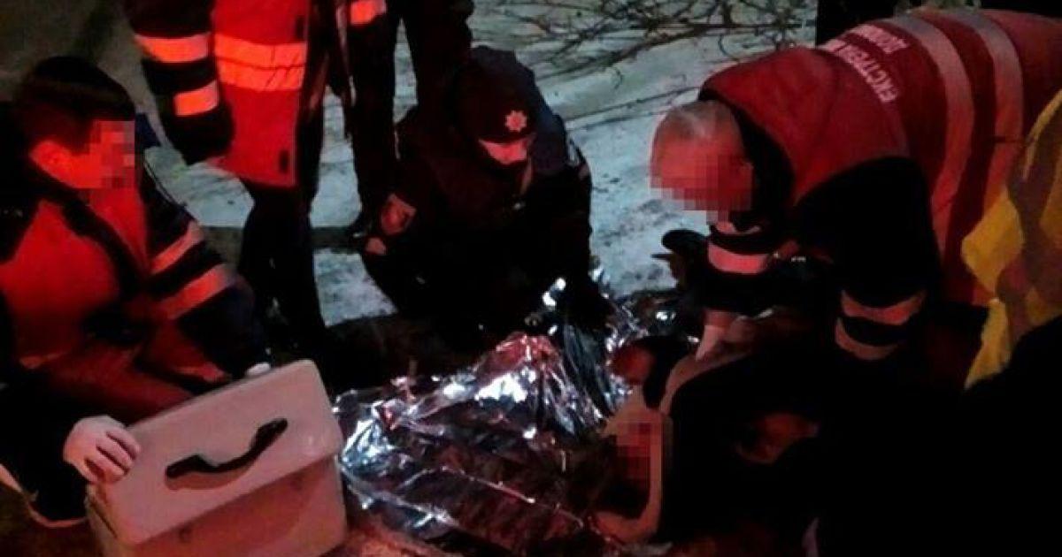 @ Facebook/Патрульна поліція Борисполя