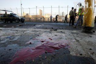 В Багдаде произошла серии взрывов, есть погибшие
