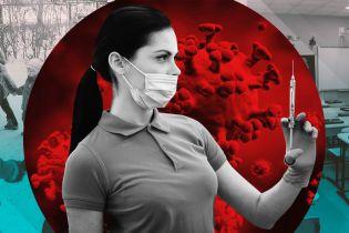 Принуждение к прививкам