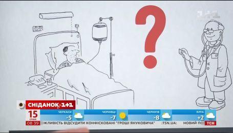 Какие права имеет пациент стационара больницы
