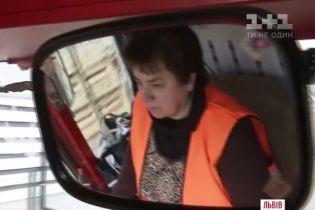 Видеоблогер-водитель трамвая из Львова мечтает о серебряной кнопке от Youtube