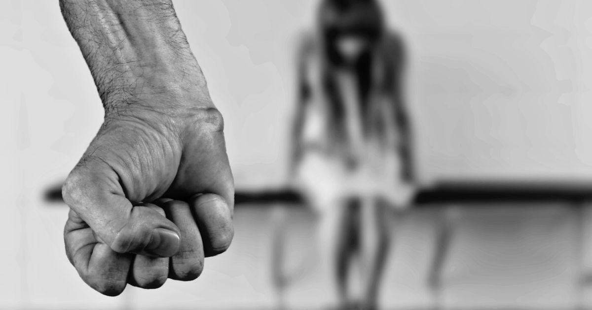 Печальные итоги 2018-го: в полиции рассказали, сколько к ним обратилось жертв домашнего насилия