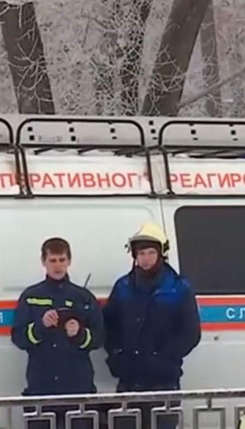 В Перми двое подростков устроили резню, ранив учительницу и учеников