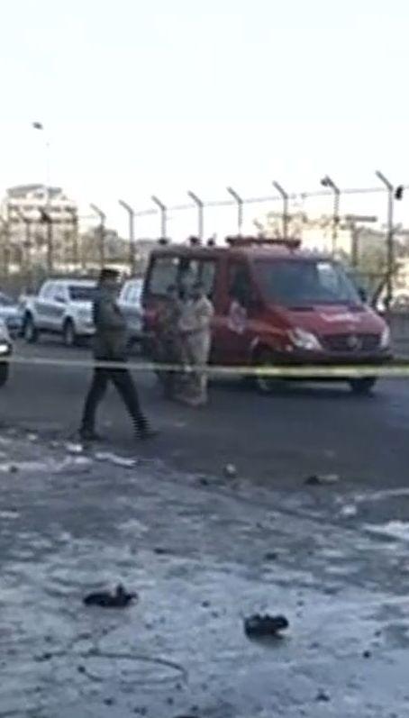 Двойной теракт в Багдаде: 38 человек погибли, более сотни – ранены