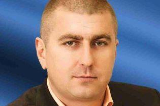 Госслужбу по делам ветеранов и АТОшников возглавил фигурант дела о розбое и скандале с Кононенко