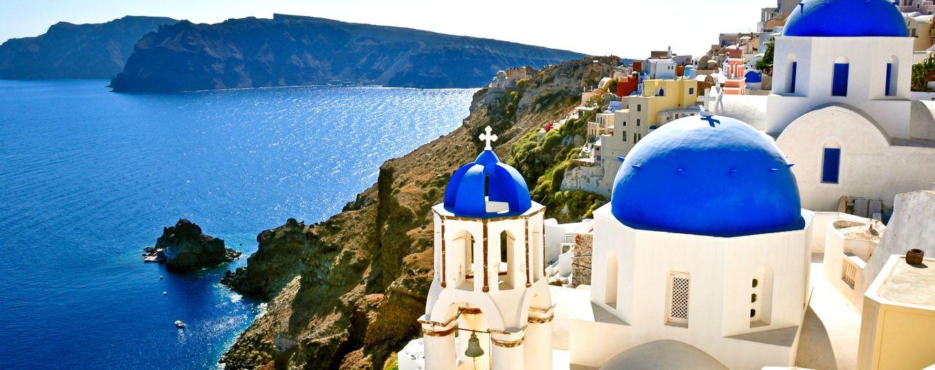 """В Греции планируют ввести """"паспорт здоровья"""" для туристов"""